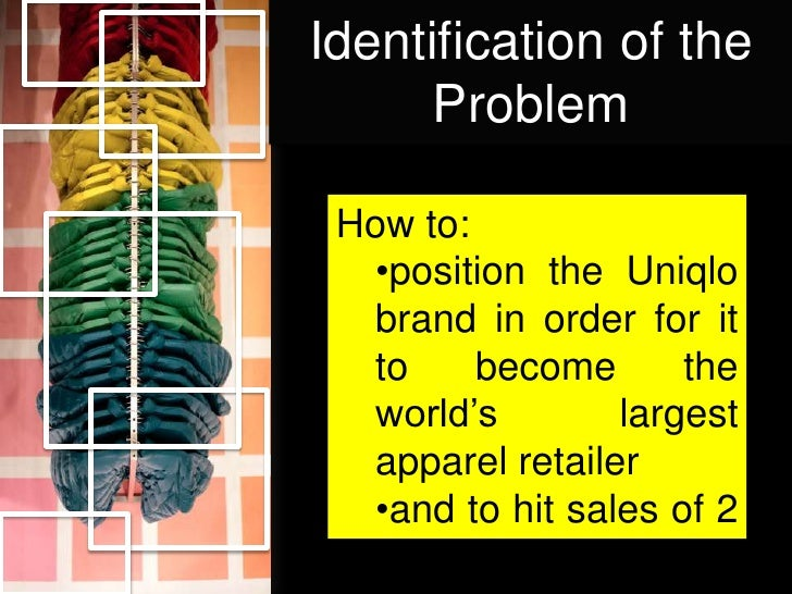uniqlo marketing strategy Daisuke hase, uniqlo's public relations and global marketing communications spokesman, explained: 'our emphasis is on digital marketing because we feel that by harnessing the power of the.