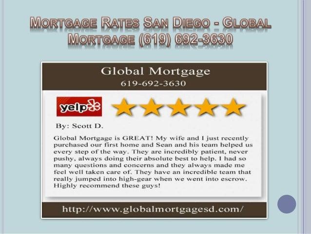 Best Mortgage Brokers San Diego