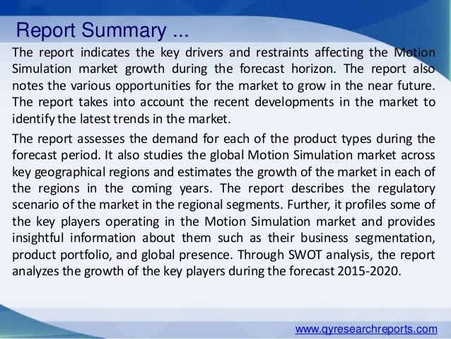 market share simulation report allround Profiles of 20 leading companies operating within the uav flight training and simulation market methodology this report has been compiled by combining information market by ordering the uav flight training & simulation market and simulation market share forecast.
