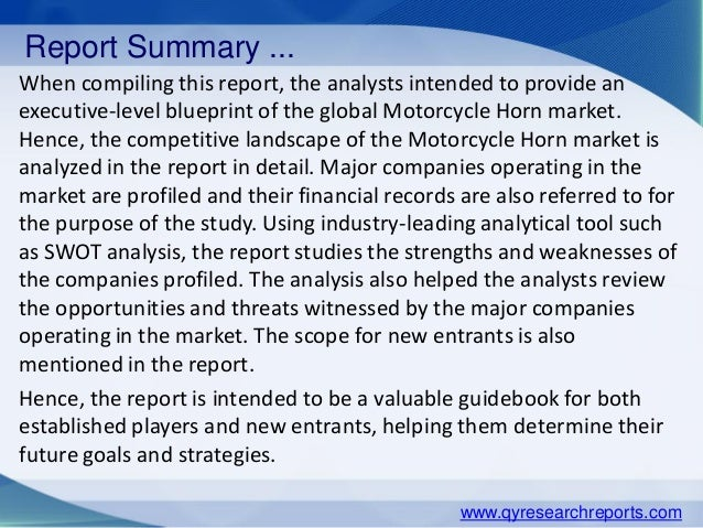 Statistics & Facts on the U.S. Motorcycle Industry/Market