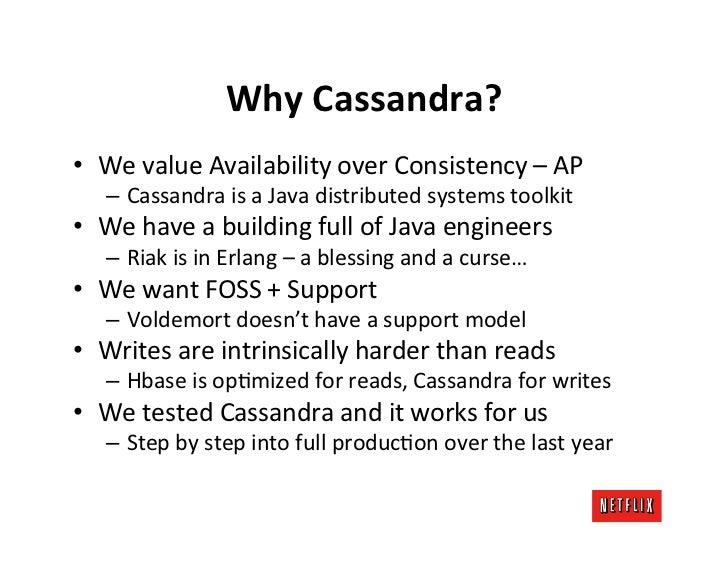 Astyanax                        Coming soon to h=p://github.com/ne9lix • Cassandra java client • API a...