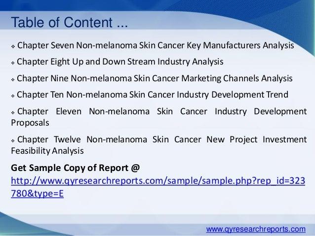 skin cancer analysis essay