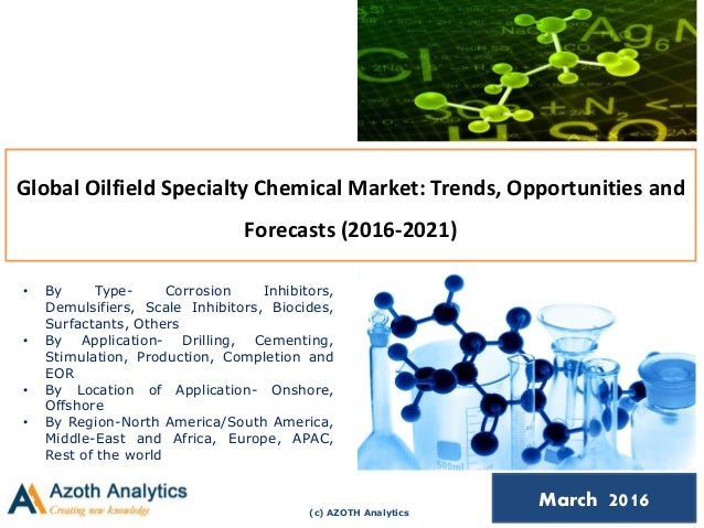 report on the specialty chemicals industry in india The chemicals industry in india is the companies to expand in specialty chemicals in for indian chemical industry 6 report on chemical.