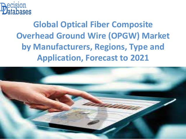 Global Optical Fiber Composite Overhead Ground Wire (OPGW) Market by …