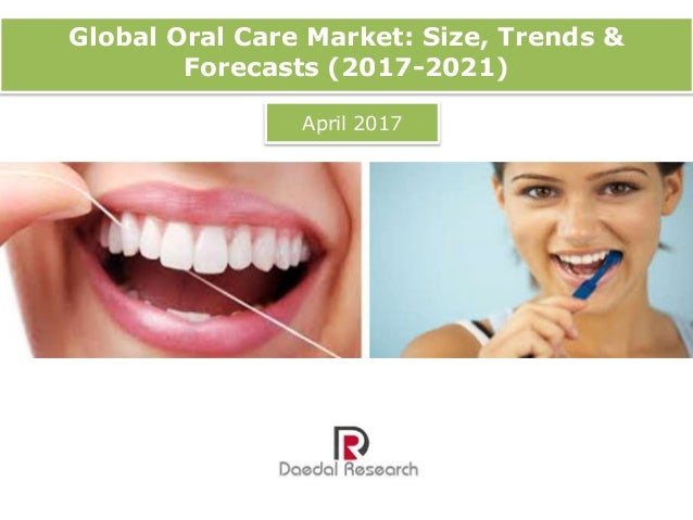 market trends for oral care in Oral care market size is anticipated to see significant cagr in coming years due to increasing global prevalence of oral diseases such as periodontal disease & dental cavities.