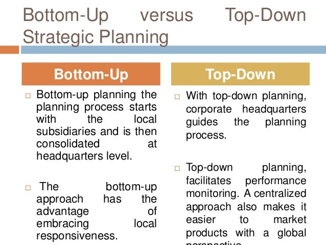 bottom up approach of urban planning Elizabeth greenspan on a trio of researchers who have created a plan to  restructure urbanization in the developing world.