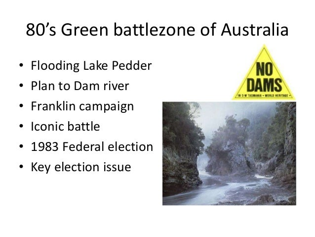environmental issues in australia pdf