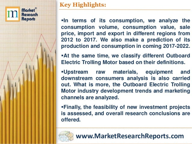 Automotive market research