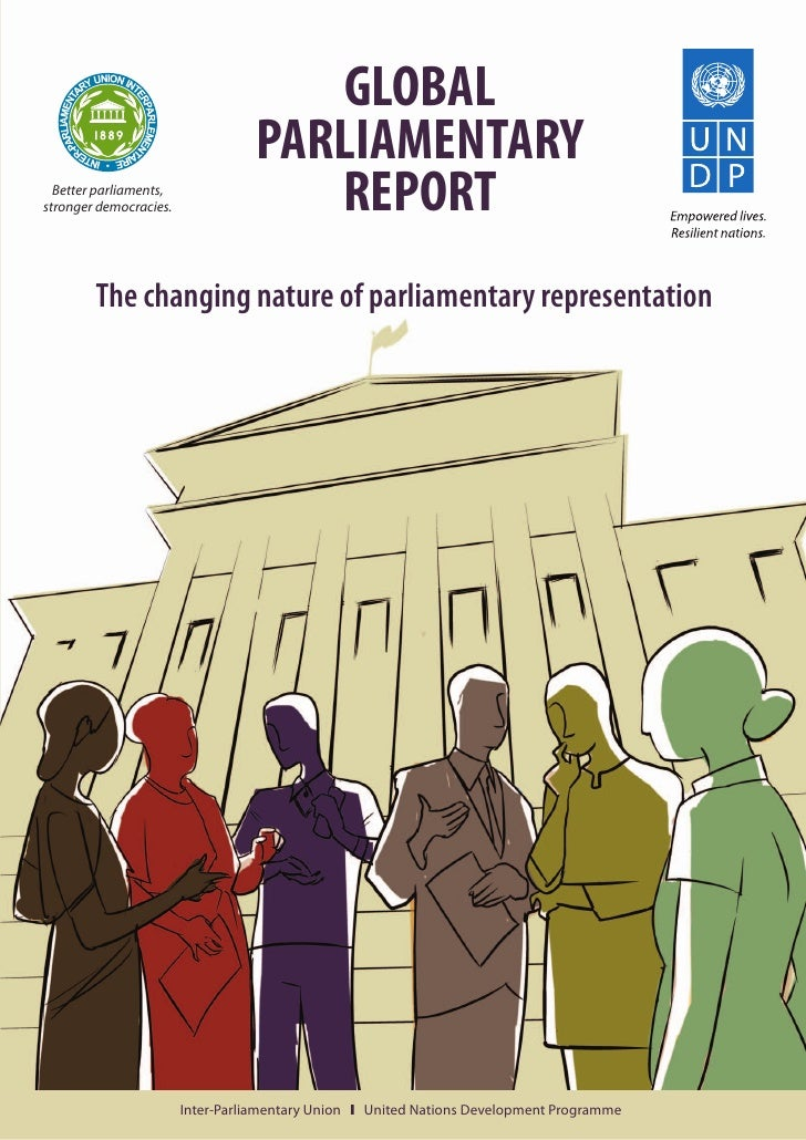 global                                   parliamentary  Better parliaments,stronger democracies.                 report   ...