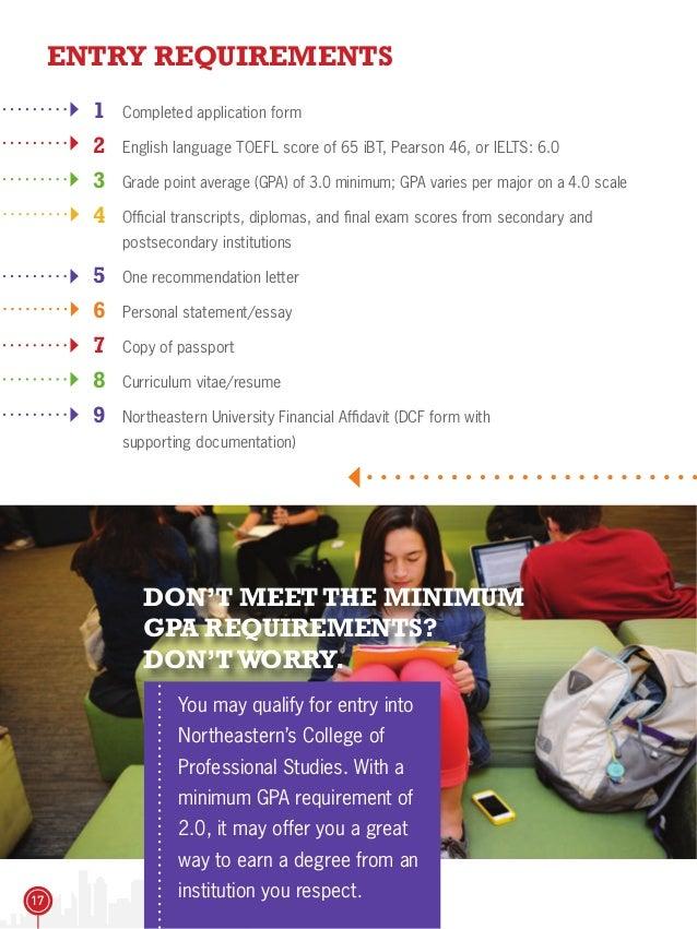 Application essays for boston university