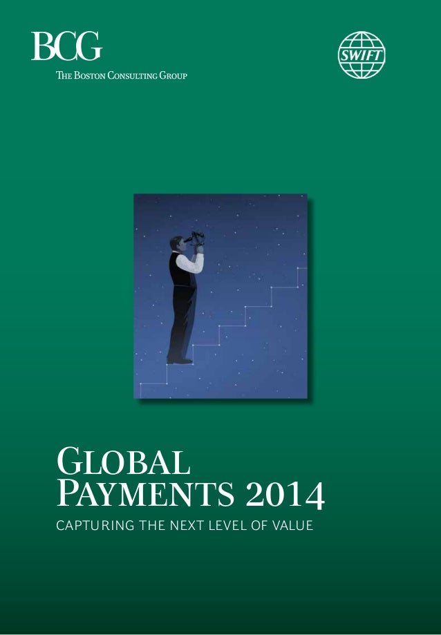 Global Payments 2014 capturing the Next Level of value