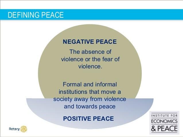 Global peace index 201...