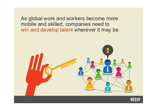 Global People Development - understanding emerging trends and preparing for the challenges ahead   Slide 2