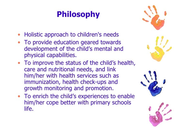 child care philosophy Philosophy at buffalo state child care center, we believe each child is a unique individual we are sensitive to their social, emotional, intellectual, and physical needs.