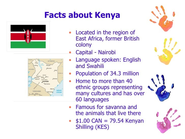 facts about kenya Surprising facts about kenya subscribe: watch more from ftd facts:.