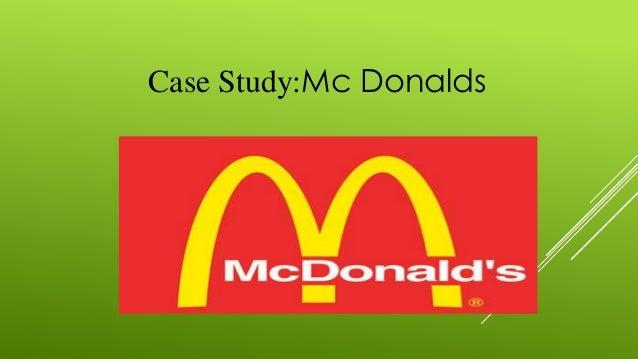 Seriously McDonalds