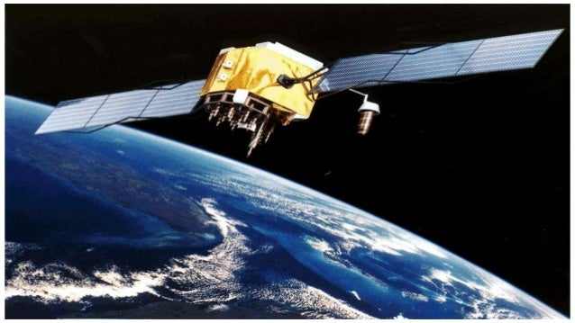 Terracog global positioning system conflict and