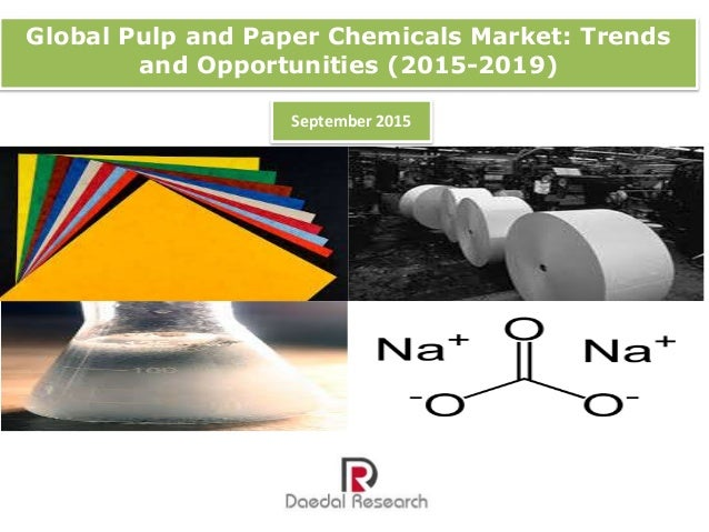 pulp and paper chemistry Buckman offers smart technologies and a complete portfolio of chemical products  for the pulp and paper industry.