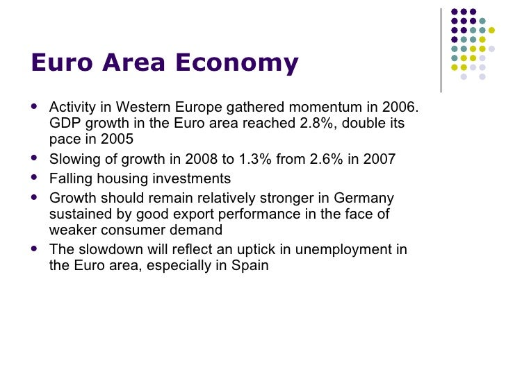 impact of recession in global economy In this study the effects of the global financial crisis on the new european union countries besides more severe economic recession, the global financial crisis impact on lithuanian economy will be greater due to lithuanian stock market's dependence.