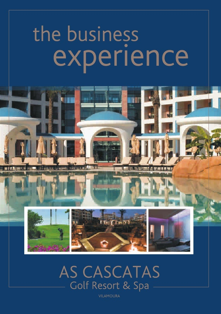 Global Resort Brochure The Business Experience