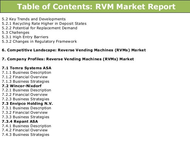 global reverse vending machine rvm market Issuu is a digital publishing platform that makes it simple to publish magazines, catalogs, newspapers, books, and more online  global reverse vending machine (rvm) industry 2015 market.