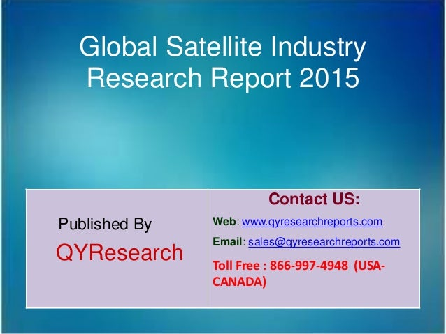 Military Satellite Market to Witness a Pronounce Growth Rate ~56% of CAGR by 2023