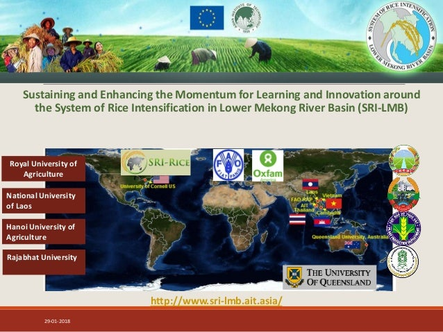 Global Science Conference on Climate Smart Agriculture Slide 2