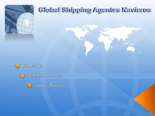 Global Shipping Group. is an integrated logistics operator, dedicated togeneral cargo handling, managing and executing eac...