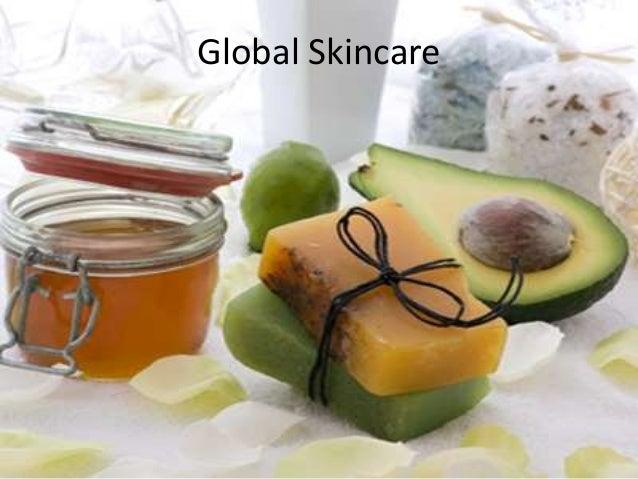 Global Skincare