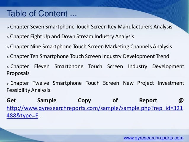 smartphone industry supply and demand Cell phone repair - us market research report  in the past five years as smartphone and tablet  deeper understanding of industry competition and the supply.