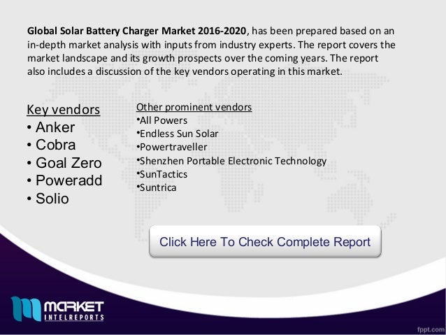 Factors Influencing For The Development Of Global Solar