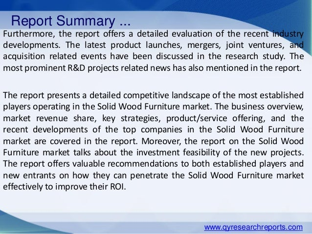 the workers in wood furniture industry Furniture market report cover global industry analysis work in progress | plastic and wood furniture has become part of human life since non-nomadic culture.
