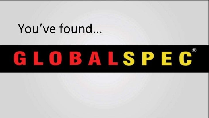 You ' ve found…