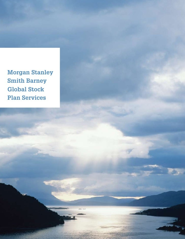 Global Stock Plan Services