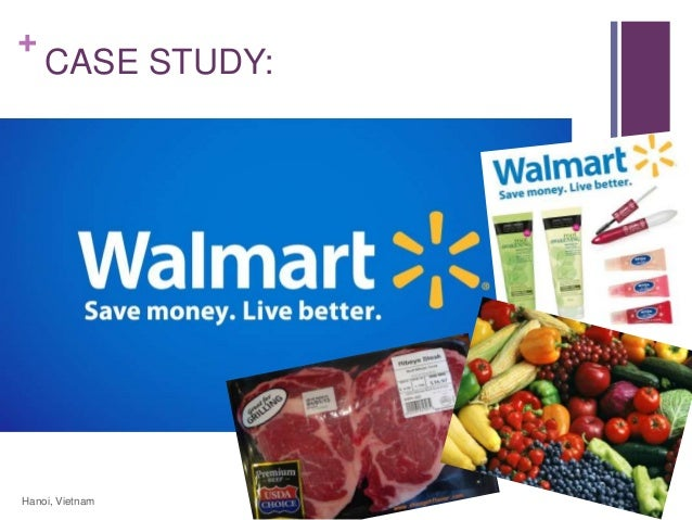 BUS 631 Week 5 DQ 2 Wal-Mart