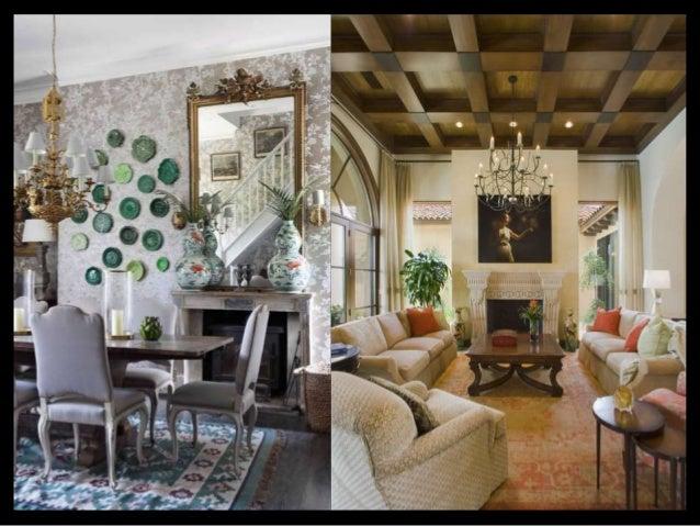 Global style Interior Design