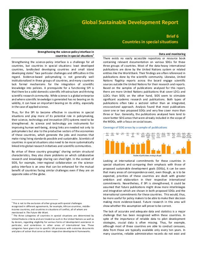 globalization and sustainable development Sustainable development must be seen as a broad concept, incorporating concerns for the economy, the environment, and employment all three are driven/affected by both technological innovation [schumpeter, 1939] and by globalized trade [ekins et al, 1994 divan and walton, 1997.