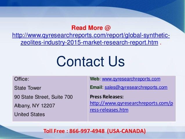 global tes market