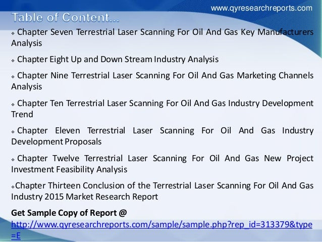 oil and gas industry research paper Get all the latest oil & gas industry news from bmi research gain unparalleled insight across 22 industries and 200 global markets.