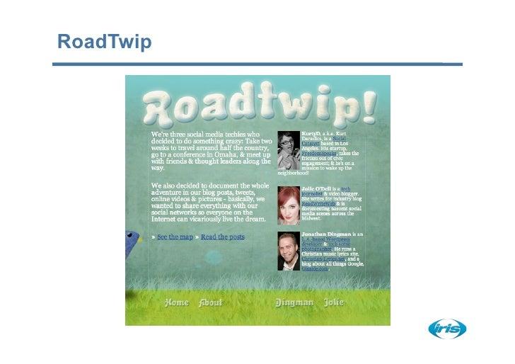 RoadTwip