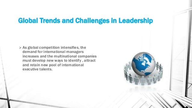 trends and challenges of management in Data centre management in the us and china: trends and challenges business and technology decision makers often focus on factors such as performance and uptime when investing in new solutions.