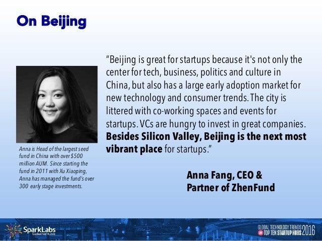 BEIJING AND SEOUL Unicorn Startups in Beijing and Seoul 9 in BEIJING  6 in SEOUL