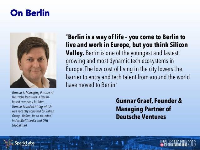 Startup Snapshots of Berlin BERLIN   6Wunderkinder Splash