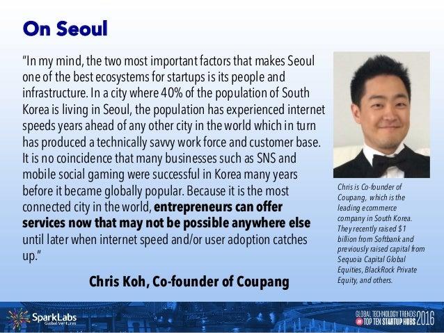 Startup Snapshots of Seoul SEOUL   Baedal Minjeok