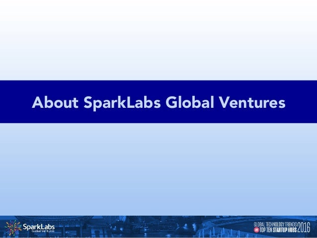 We are a new seed-stage fund with partners in Silicon Valley, London, Tel Aviv, Singapore, and Seoul. Since December 2013,...