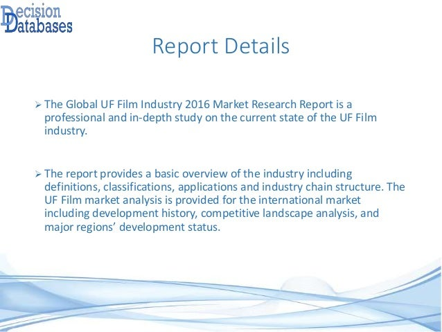Film and Movie Industry - Statistics & Facts