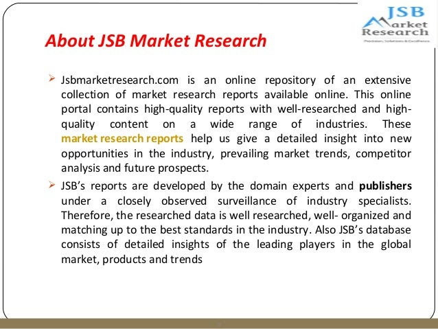 Jsb market research global armored and