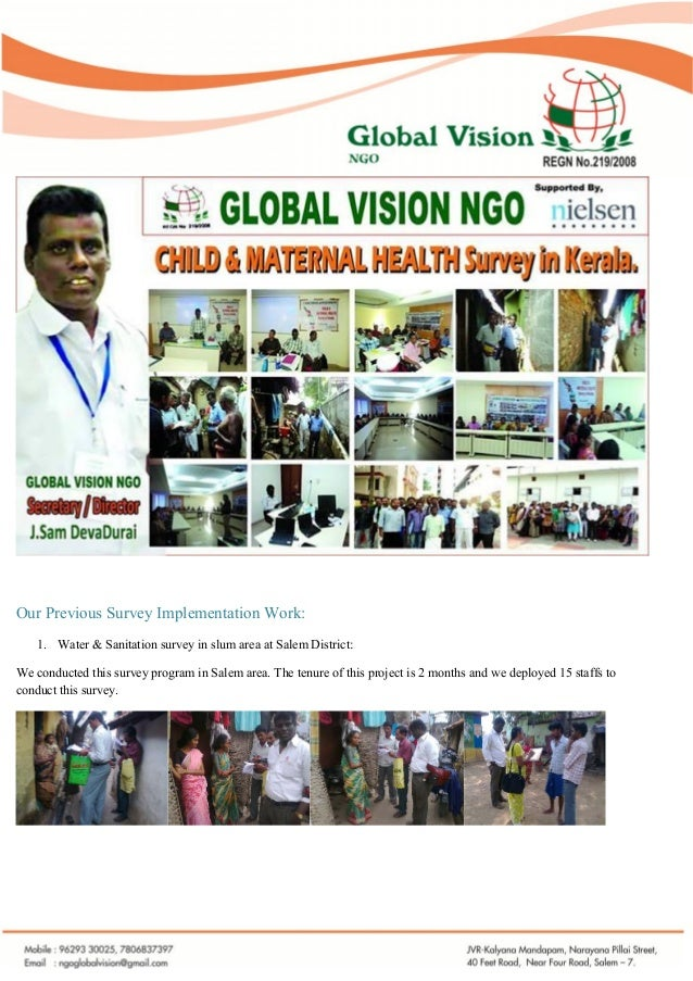 2. Hospital Survey Supported by PHFI & Monitored by Sambodhi Research & Communications Pvt Ltd & Implemented by Global Vis...