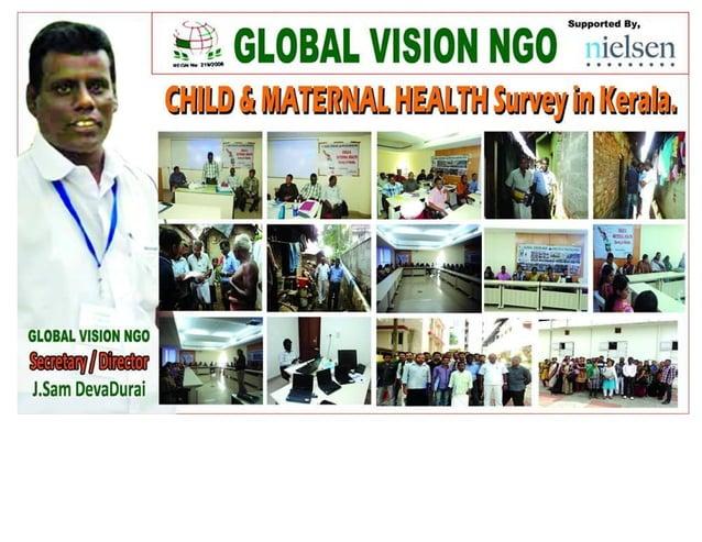 Globalvision kerala survey