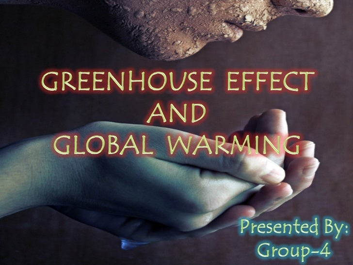 HIGHLIGHT THE CAUSES ANDEFFECTS OF GREENHOUSE GASES .UNDERSTAND WHAT ALL IS GLOBALWARMING AND WAYS O REDUCE IT.FURTHER STE...